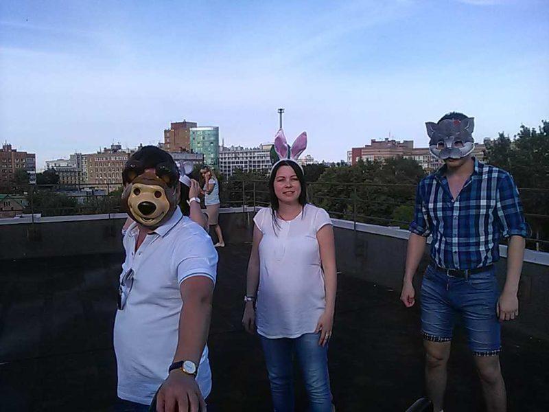 Приволжье на стоящие звери на рынке недвижимости Нижнего Новгорода