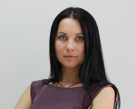 Как выбирать ЖК советовала Оксана Жиганова