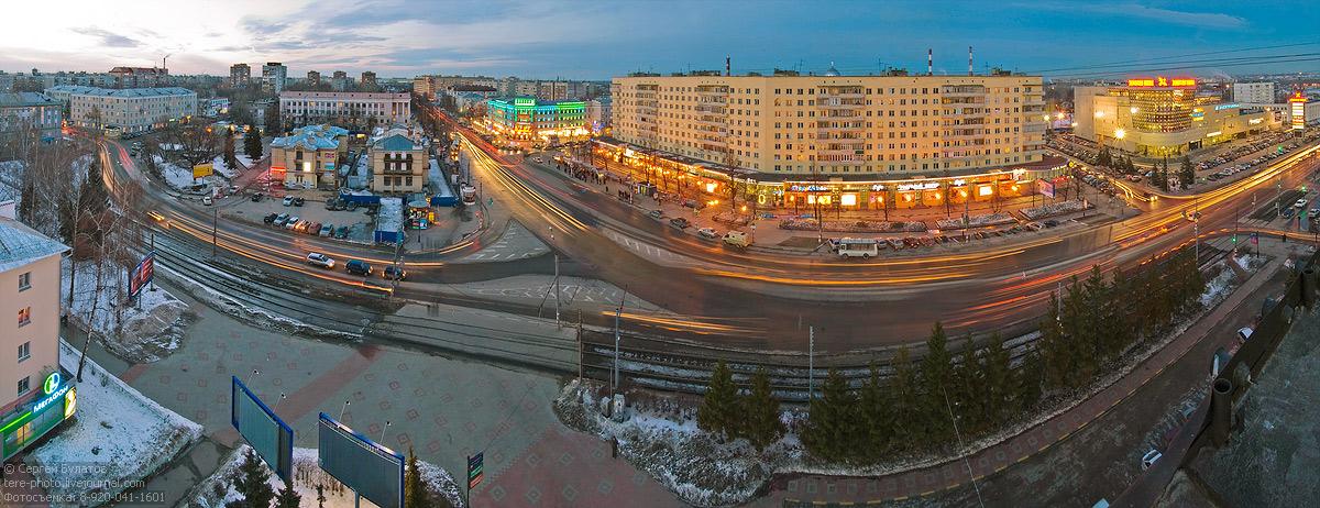 сормовский район